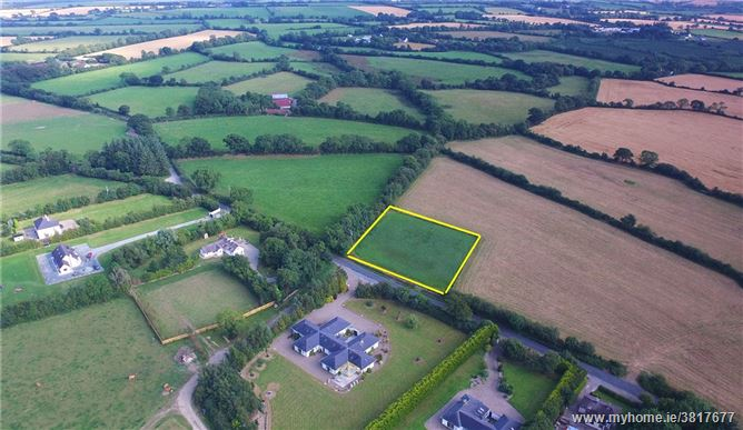 Site At, Ballyrea, Ballyedmond, Gorey, Co Wexford