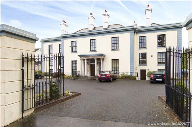 Apt. 6 Elm Park House, Grangewood, Rathfarnham, Dublin 16