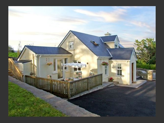 Main image for 1 Clancy Cottages, KILKIERAN, COUNTY GALWAY, Rep. of Ireland