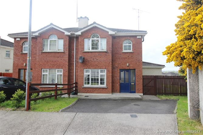 Photo of 32 Heatherfields, Bailieborough, Cavan