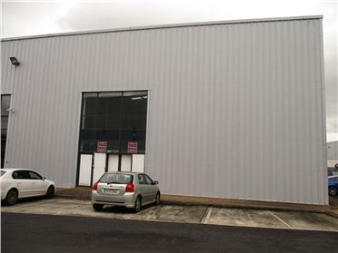 Main image of Unit 6B Delta Business Park, Ballysimon Road, Limerick City, Limerick