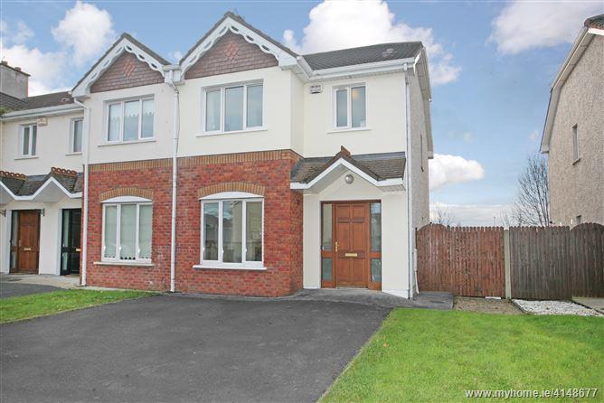 72 Dromroe Avenue, Woodhaven, Castletroy, Limerick