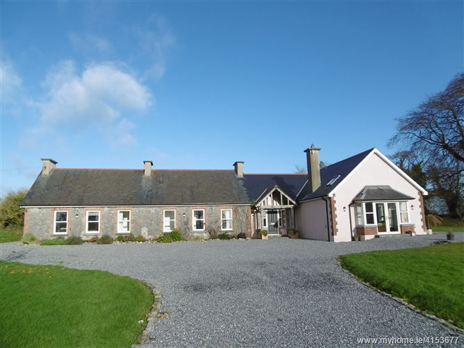 Rose Cottage, Tullamaine, Fethard, Tipperary