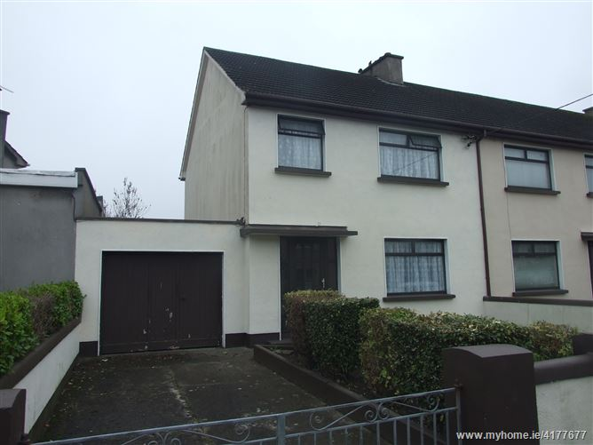 Property image of 68 Lynwood Park, St. Patrick's Road, Limerick City, Limerick