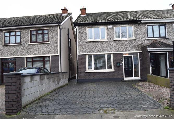 109 Ayrfield Drive, Ayrfield, Dublin 13