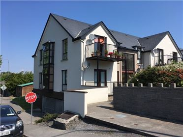 Main image of 9 Sinnan, Marymount , Carrick-on-Shannon, Leitrim