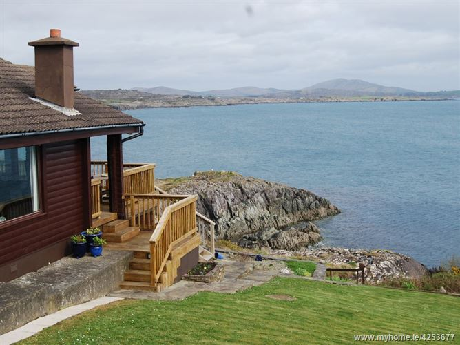 Main image for Log Cabin Retreat,County Cork, Ireland