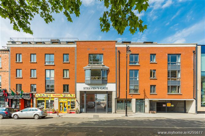 Apartment 10 Steeven's Gate, James Street, South City Centre, Dublin 8