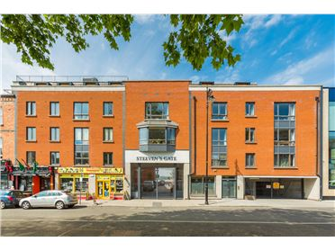 Photo of Apartment 10 Steeven's Gate, James Street, South City Centre, Dublin 8