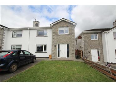 Photo of 8 Croughaun View, Kilmacthomas, Co. Waterford