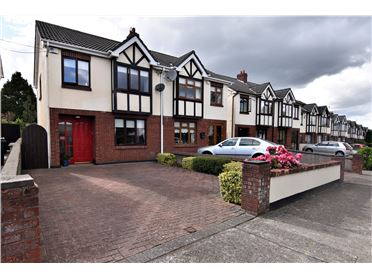 Photo of 17 Woodford Road, Clondalkin, Dublin 22