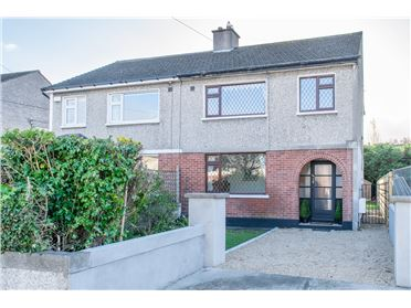 Main image of 44 Kilmacud Park, Stillorgan, County Dublin
