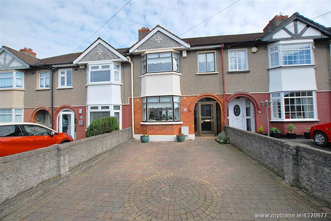 28 Cherryfield Road, Walkinstown, Dublin 12