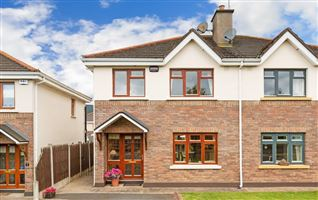 4 Priory Rise, Delgany Wood, Delgany, Wicklow