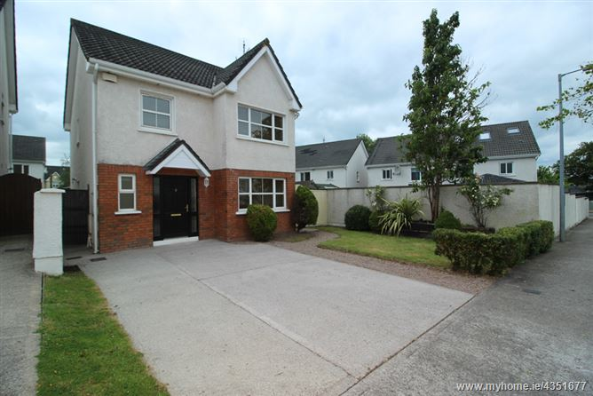 Main image for 9 Hermitage Drive, Rushbrooke Links, Cobh, Cobh, Cork