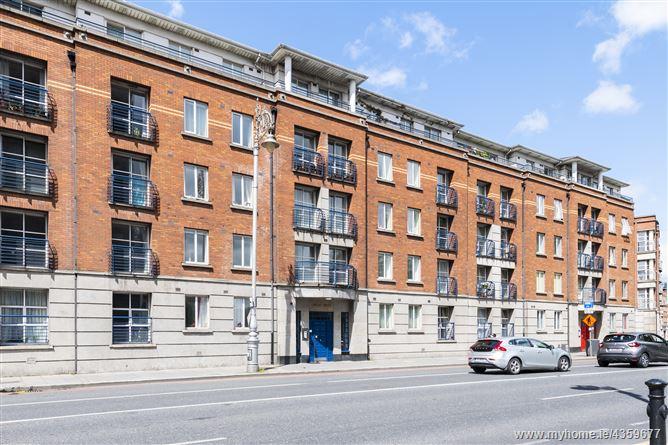 Image for 21 Lindsay House, Deans Court, Patrick Street, Christchurch, Dublin 8