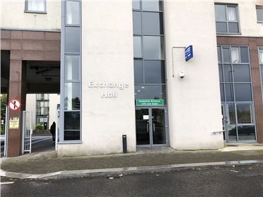 Main image of 76 Exchange Hall, Belgard Square North, Tallaght, Dublin 24