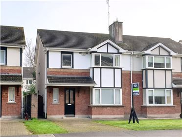 Main image of 15 Bryanstown Manor, Drogheda, Louth