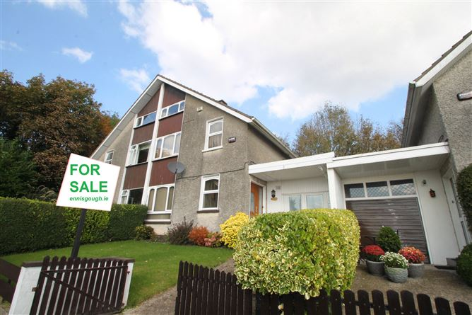 27 Bishopsgrove, Ferrybank, Waterford City, Waterford