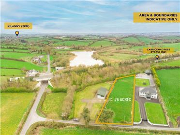 Main image for Drumturk, Carrickmacross, Monaghan