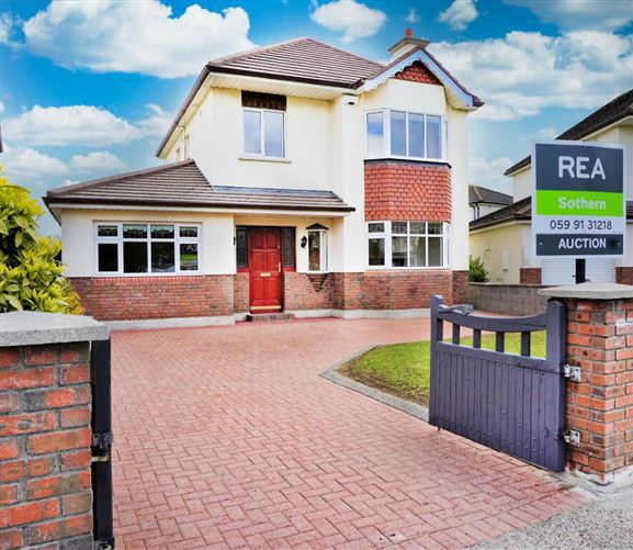 Main image for (Lot 1) 61 The Meadows, Bullock Park, Co. Carlow