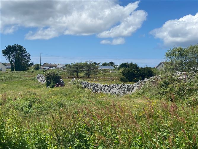 Main image for Doire Fhatharta Mor , Carraroe, Galway