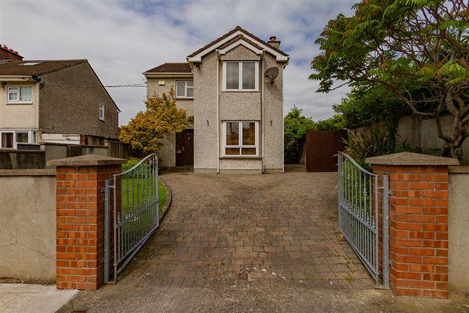 Main image for 20 Ardbeg Road, Artane, Dublin 5, D05E300