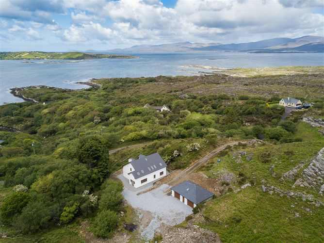Main image for The Old Schoolhouse, Lauragh, Kenmare, Kerry