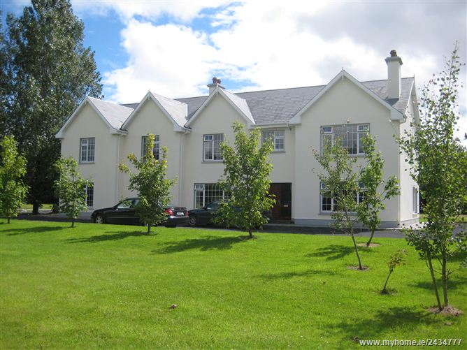 Moyhill House, Cratloe, Clare