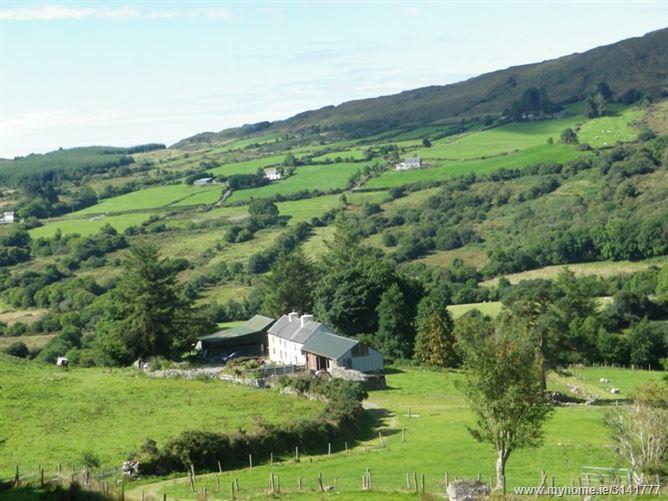 Inchiroe, Kealkill, Bantry, West Cork