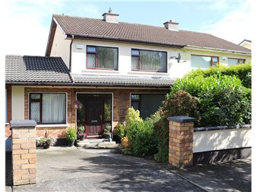 87 Deerpark , Ashbourne, Meath