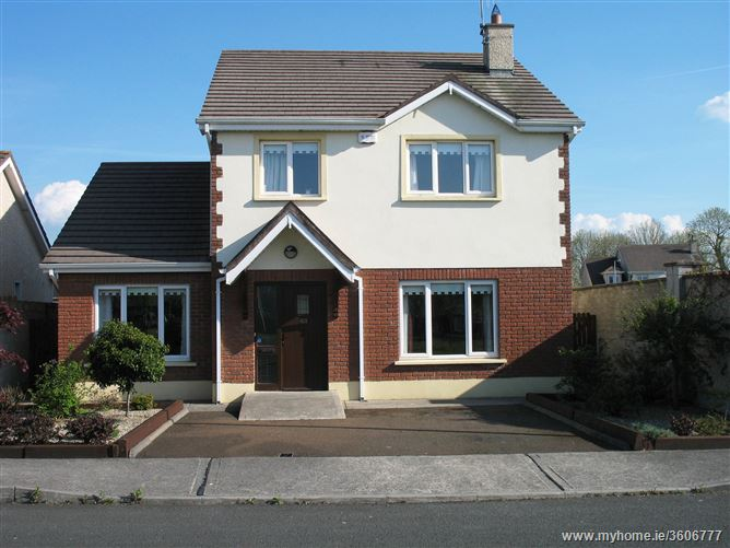 102 Springfort Meadows, Nenagh, Tipperary