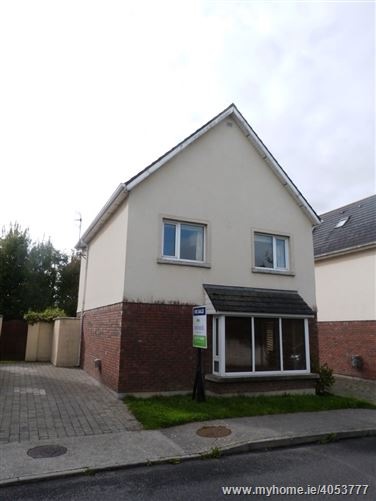 18 Outrath Court, Outrath Road, Kilkenny, Kilkenny