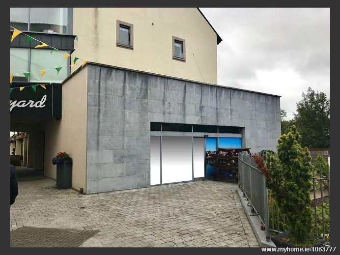 Photo of Unit 1 The Courtyard, Main Street, Carrick on Shannon, Co. Leitrim