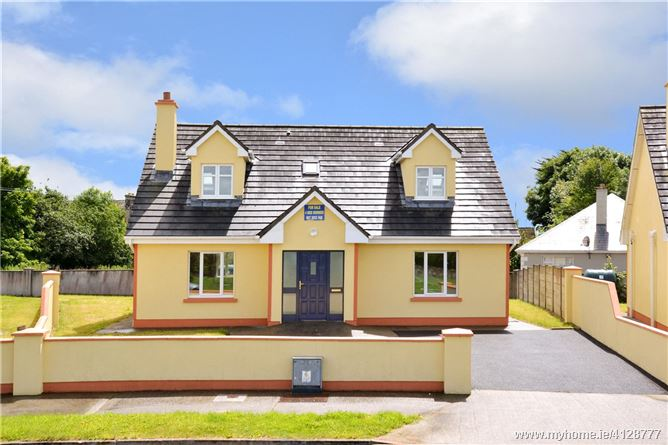 2 Ballinvilla Estate, Irishtown, Co. Mayo