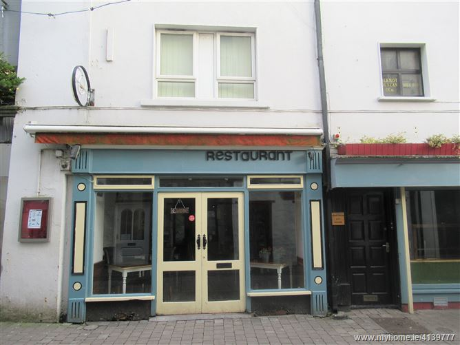 14 Upper Abbeygate Street, Galway City, Galway