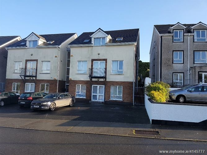 Apartment 18, Pembroke Court, Bishop O Donnell Road, Rahoon, Galway