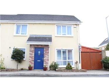 Photo of 15 Chapel Farm Row, Lusk, County Dublin