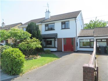Photo of 68 Hophill Grove, Tullamore, Offaly