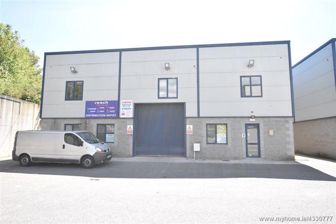 Main image for Unit 5 Euro Innovation Park, Little Island, Cork