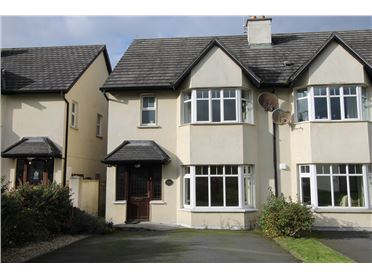 Main image of 26 Fairgreen, Borrisokane, Tipperary