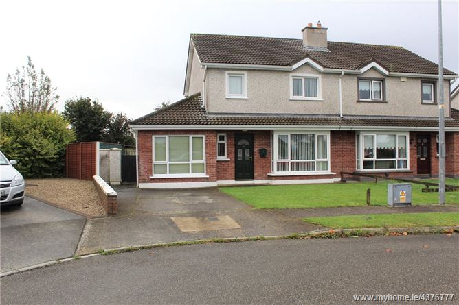 Main image for 9 Chambersland Close, New Ross, Co. Wexford