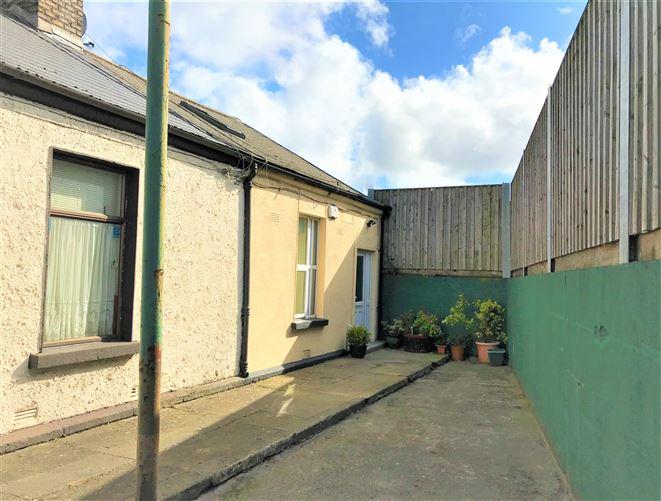 Main image for 33 Blythe Ave, East Wall,   Dublin 3