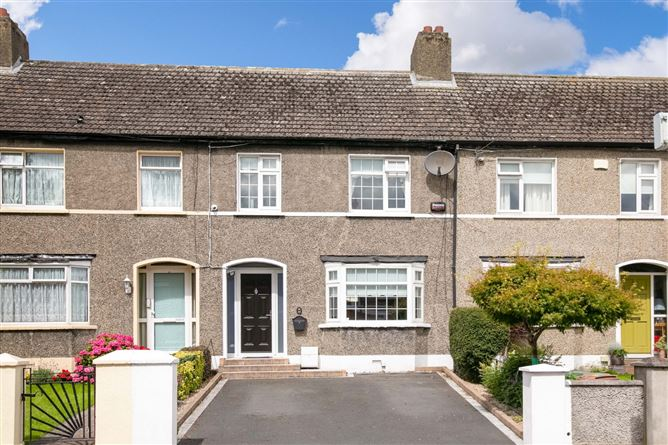 Main image for 40 Poddle Park, Kimmage, Dublin 12