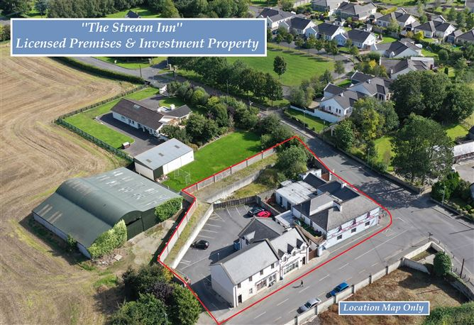 Main image for Substantial Mixed Use Property, Calverstown, Calverstown, Kildare