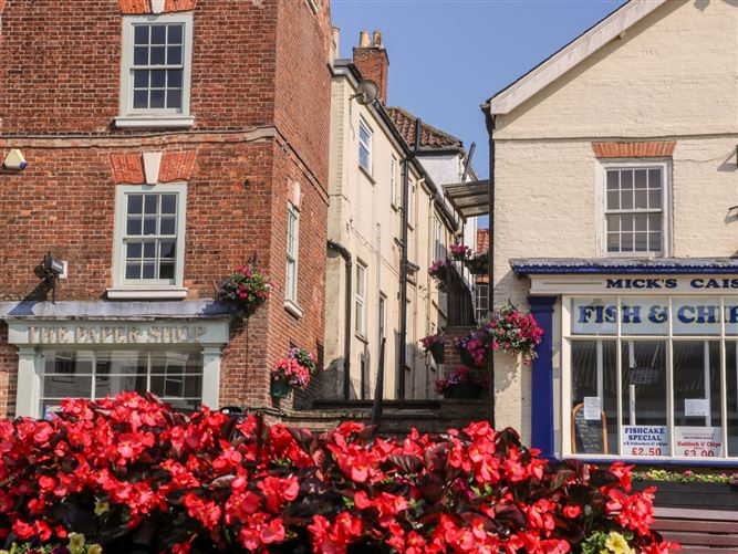 Main image for Fonerby,Caistor, Lincolnshire, United Kingdom