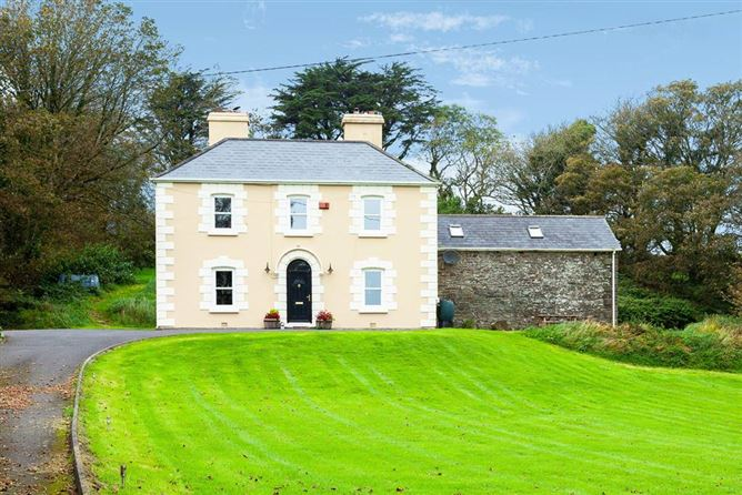 Main image for Carrigfadda House, Reenascreena, Clonakilty , Clonakilty, West Cork