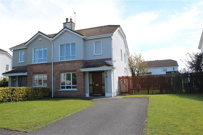 Clonminch Woods, Tullamore, Offaly, R35YY49