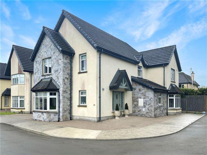 Main image for 19 Ardan Rua,Richmond,Nenagh,Co. Tipperary,E45 EN84