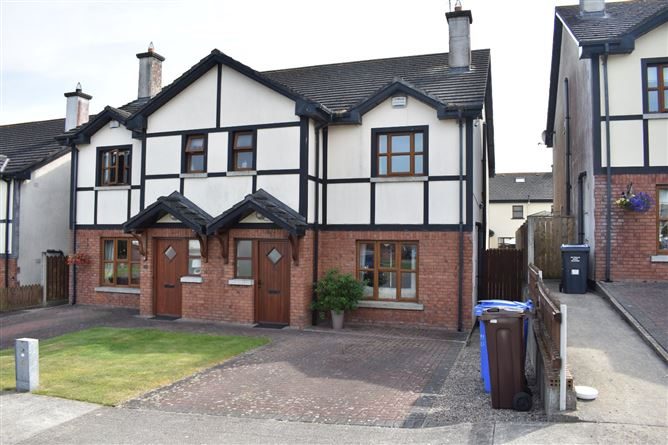 Main image for 15 Castlepark, Castlerock, Carrigduff, Bunclody, Co. Wexford